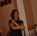 Danielle @ Merideth's Graduation Bash
